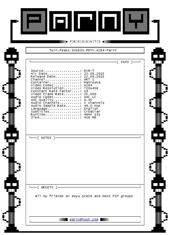 TwinPeaksS01E03PDTVx264-ParnY-nfo.png